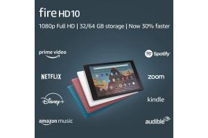 Amazon Fire HD 10 HOT Sale
