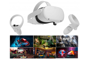 What Games Are Worth Playing on Oculus Quest?