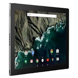 2016 Newest Flagship Google Pixel C 10.2-in HD Touchscreen Tablet 64GB Premium High Performance   NVIDIA Tegra X1 with Maxwell GPU   3GB RAM   Android 6.0 Marshmallow   Silver - Aluminum