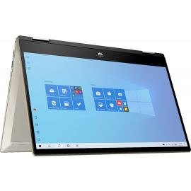 "2020 HP Pavilion 2-in-1 Laptop, 14"" Touchscreen IPS FHD, Intel Core i5-1135G7 4-Core up to 4.20 GHz, Iris Xe Graphics, 20GB RAM, 1TB SSD, Backlit, FP Reader, USB-C/DP, WebCam, WiFi 6, Win 10"