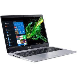 "Acer Aspire 5 Slim & Light Laptop 15.6"" FHD IPS AMD Ryzen 3 3200U up to 3.50 GHz 8GB RAM 1TB SSD+2TB HDD Backlit KB HDMI Win 10 Silver"