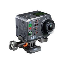 AEE S71T Pro 4K15 16 Megapixel WiFi Camera ( Broken )