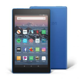 """All-New Fire HD 8 Alexa Tablet 