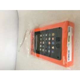 "Amazon Fire Tablet with Alexa, 7"" Display, Quad-Core 1.3Hz,16 GB,Magenta 5th Generation (Broken)"