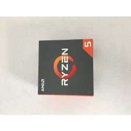 AMD RYZEN 5 1600X 6-Core 3.6 GHz 4.0GHz Turbo Socket AM4 95W Desktop Processor (Broken)