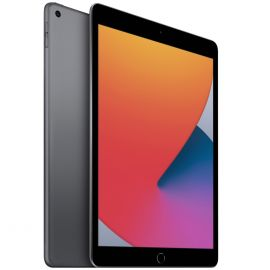 Apple - 10.2-Inch iPad (Latest Model) with Wi-Fi - 32GB - Space Gray
