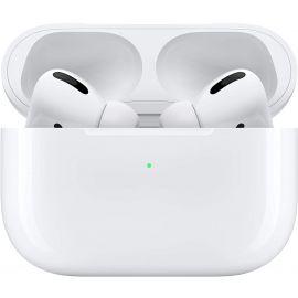Apple AirPods Pro Bluetooth Wireless In-Ear True Earphones with Mic - Noise-Canceling (Used Like New)