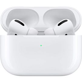 Apple AirPods Pro Bluetooth Wireless In-Ear True Earphones with Mic - Noise-Canceling