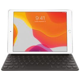 Apple Ipad 10.2'' Retina Display, A12 Bionic Chip, 32GB, Wi-Fi (Latest Model, 8th Generation) Silver, Apple Smart Keyboard