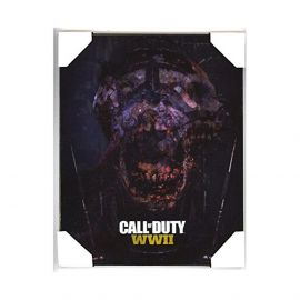Call of Duty WWII 3D Lenticular Print