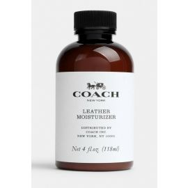 Coach Leather Moisturizer 118ml + Leather Cleanser 118ml+ Fabric Cleanser 118ml