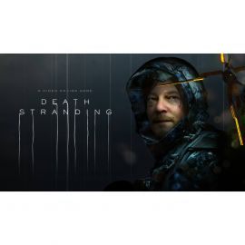 Death Stranding - steamKey - Standard Edition - Digital Code sent in 1 business day