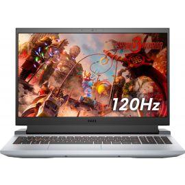 "Dell G15 RTX 3050 Gaming Laptop, 15.6"" FHD 120Hz LED Display, AMD Hexa-Core Ryzen 5 5600H@3.3 GHz, GeForce RTX 3050, 64GB 3200MHz RAM, 1TB PCIe SSD, USB-C/HDMI/RJ-45, Wi-Fi 6, Backlit, Win 10"