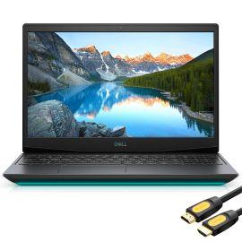 "Dell G5 Gaming Laptop, 15.6"" FHD 120Hz Display, Intel Core i7-10750H, NVIDIA GeForce GTX 1660 Ti 6GB, 32GB DDR4 RAM, 256GB SSD, USB-C, RGB KB, HDMI/mDP, RJ-45 Ethernet, WiFi 6, Mytrix HDMI Cable, Win 10"