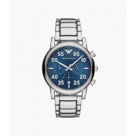 Emporio Armani AR11132 Men's Chronograph Stainless Steel Watch