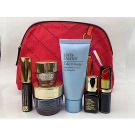 Estee Lauder 2020 Spring 7-pc gift set/travel size