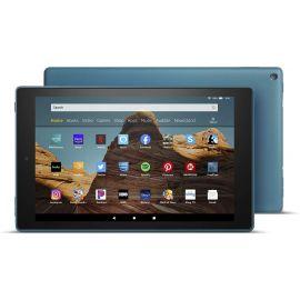 """Fire HD 10 Tablet (10.1"""" 1080p full HD display, 32 GB) Twilight Blue"""