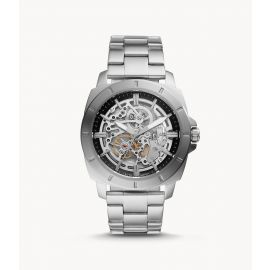 Fossil BQ2425 Privateer Sport Mechanical Stainless Steel Men's Watch