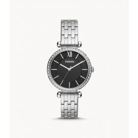 Fossil BQ3496 Tillie Three-Hand Stainless Steel Watch