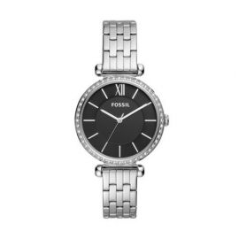 Fossil BQ3501 Tillie Mini Three-Hand Stainless Steel Watch