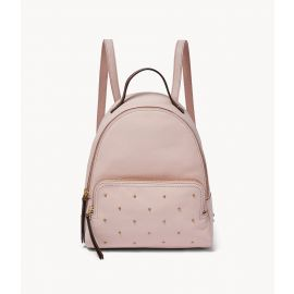 Fossil SHB2157656 Felicity Women's Backpack In Dusty Rose