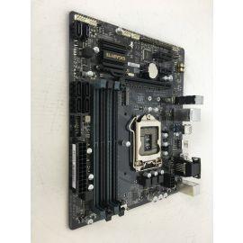 Gigabyte GA-B250M-DS3H DDR4 mATX Desktop Motherboard - B250 - Socket LGA-1151 (Broken Bad USB Ports)