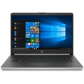 """HP 14"""" FHD Home & Business Laptop 10th Gen Core i5-1035G4, 4 Core up to 3.70 GHz, Backlit, USB-C, Iris Plus Graphics, Bluetooth 5.0, HDMI 1.4b 4K Output, 1920x1080, Win 10"""