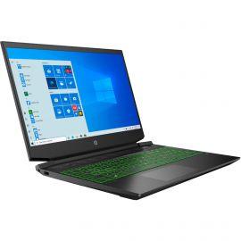 "HP Pavilion Gaming 15 Laptop, AMD Ryzen 5 4600H 6-Core up to 4.0 GHz, GTX 1650, 16GB RAM, 1TB PCIe NVMe SSD+2TB HDD, 15.6"" Full HD, Backlit KB, Win 10"