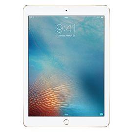 iPad Pro MLMQ2CL/A (MLMQ2LL/A) 9.7-inch (32GB, Wi-Fi, Gold) 2016 Model
