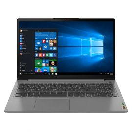 "Lenovo IdeaPad 3 Touchscreen Laptop, 15.6"" IPS Anti-Glare FHD 300nits, Intel Core i5-1135G7, 12GB RAM, 512GB PCIe SSD, USB-C, HDMI, Wi-Fi 6, BT 5, Backlit, Webcam, SD Card Reader, Win 10"