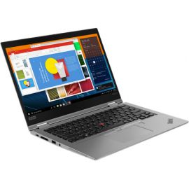 "Lenovo ThinkPad X390 Yoga 20NN0019US 13.3"" 2 in 1 Notebook Core i5 i5-8265U 8GB RAM 256GB SSD Windows10 Pro"