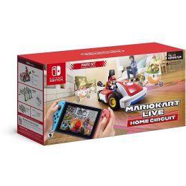 Mario Kart Live: Home Circuit -Mario Set - Nintendo Switch Mario Set Edition (Used Like New)