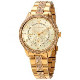 Michael Kors MK6613 Cooper Ladies Quartz Watch