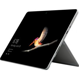 "Microsoft Surface Go 10"" Touchscreen Tablet, Intel Pentium 4415Y, 8GB RAM, 128GB SSD, Win10 Pro, 1080P Webcam, Microphone, USB-C, Bluetooth w/Surface Accessories"