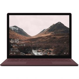 "Microsoft - Surface Laptop 2 13.5"" Touch-Screen 2256 x 1504 - Intel 8th Gen Core i5 - 8GB Memory - 256GB Solid State Drive - Burgundy (Renewed)"