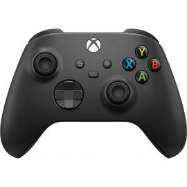 Microsoft Xbox Core Controller for Xbox Series X, Xbox Series S, and Xbox One - Carbon Black