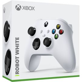 Microsoft Xbox Core Controller for Xbox Series X, Xbox Series S, and Xbox One - Robot White