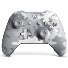 Microsoft Xbox One Wireless Gaming Controller Arctic Camo Special Edition