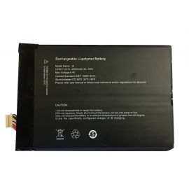 Mytrix Rechargeable Li-polymer i8 Tablet Battery 7.4V(Max Voltage 8.4V) 4500mAh 33.3Wh High-Capacity Replacement Tablet Battery