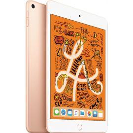 NEW Apple iPad Mini (Latest Model) 7.9 inch Retina Display, 2048x1536, A12 Bionic Chip, Apple Pencil Support, Wi-Fi (Gold/64GB)