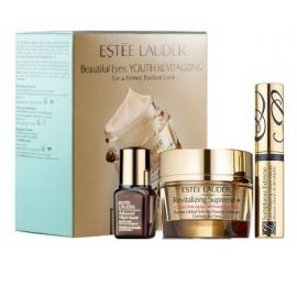 New Estée Lauder Set REVITALIZING SUPREME Facial Care Set