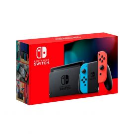 Nintendo Switch Choose Your Console, Games and Accessories