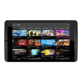 """NVIDIA SHIELD tablet K1 - Tablet - Android 5.0 (Lollipop) - 16 GB - 8"""" (1920 x 1200) - USB host - microSD slot (Broken)"""