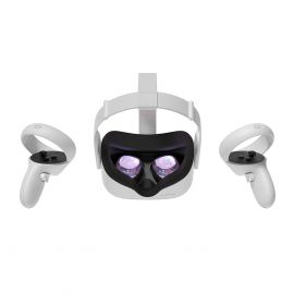 Oculus - Quest 2 Advanced All-In-One Virtual Reality Headset - 64GB (Broken)