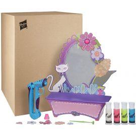 Style & Store Vanity Design Kit