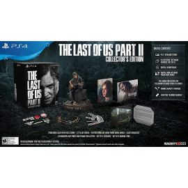 The Last of Us Part II - PlayStation 4 Collector's Edition