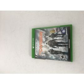 Tom Clancy's The Division Game Disc for Xbox One (Broken)