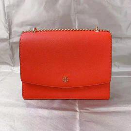 TORY BURCH 78604 1120 Women's Leather Crossbody Bag Shoulder Bag