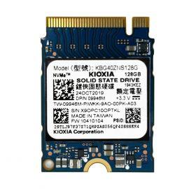 Toshiba Bg3 Series 128gb TLC PCI Express 3.0 X2 NVMe M.2 2230 SSD HD KBG40ZNS128G