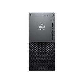 Used Dell XPS 8940 Tower Desktop Computer - 10th Gen Intel Core i7-10700, 64GB DDR4 RAM, 2TB SSD + 1TB Hard Drive, GeForce GTX 1660Ti, DVD RW, Killer Wi-Fi 6 + Bluetooth 5.1, Win 10